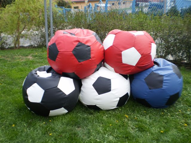 sedací míče