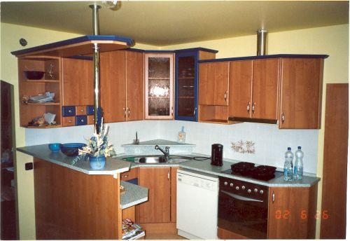 kuchyně na míru Praha