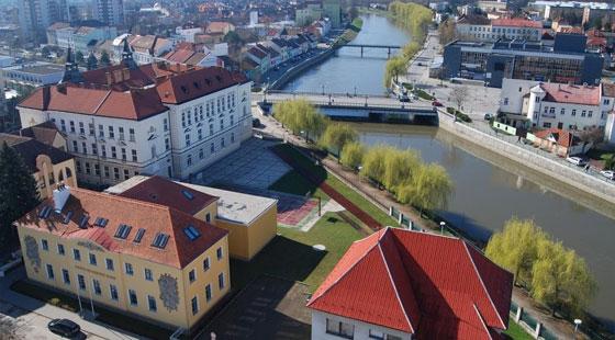 Stěhování v Břeclavi