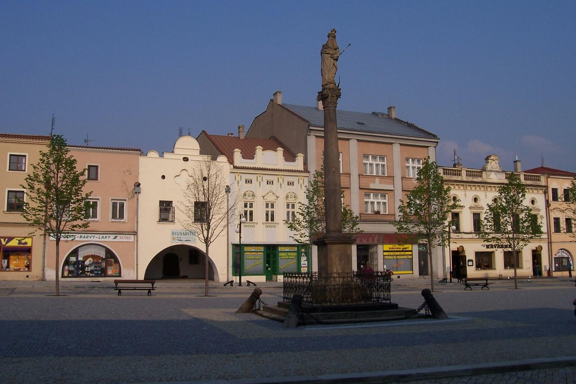 vyklízení v Lipníku nad Bečvou