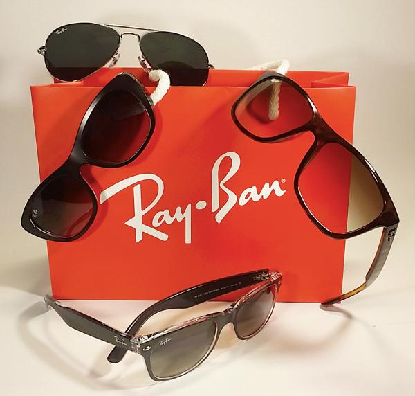 Ray Ban - akce