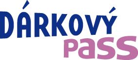 Dárkový pass logo