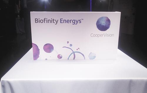Biofinity Energys - novinka v ČR