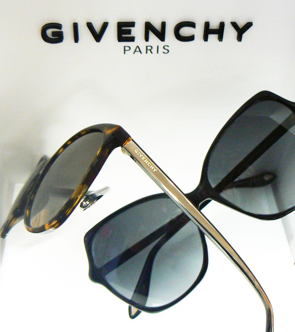 Nová kolekce Givenchy Hanel Optik
