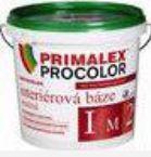 primalex malíř Praha