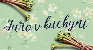 Jaro v kuchyni - nový nábytek