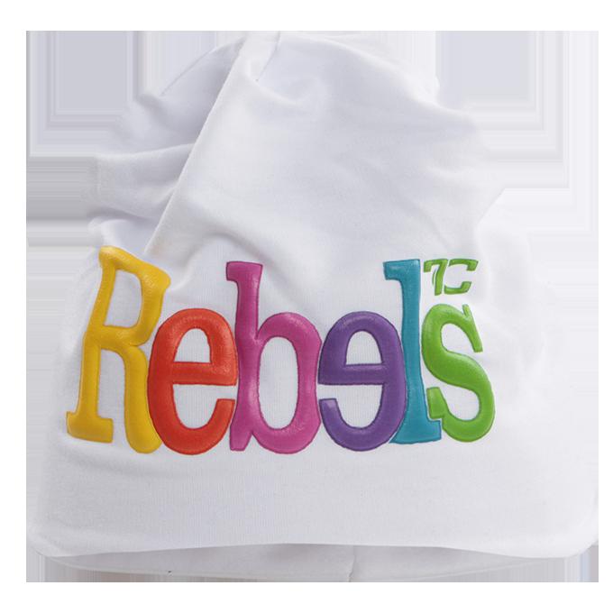 čepice rebels