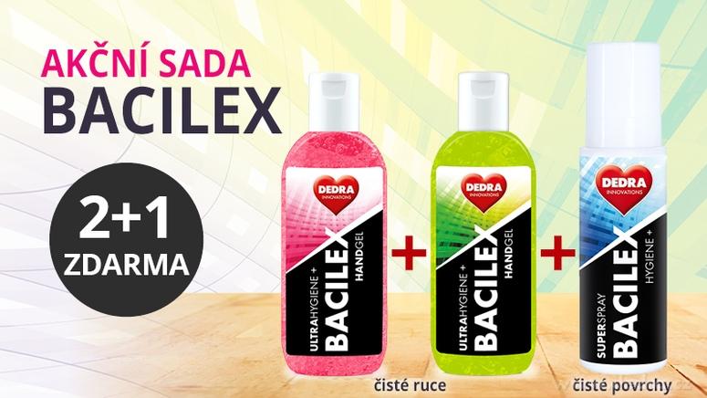 bacilex akce