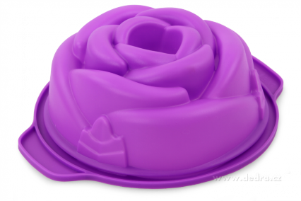 silikonová forma dedra
