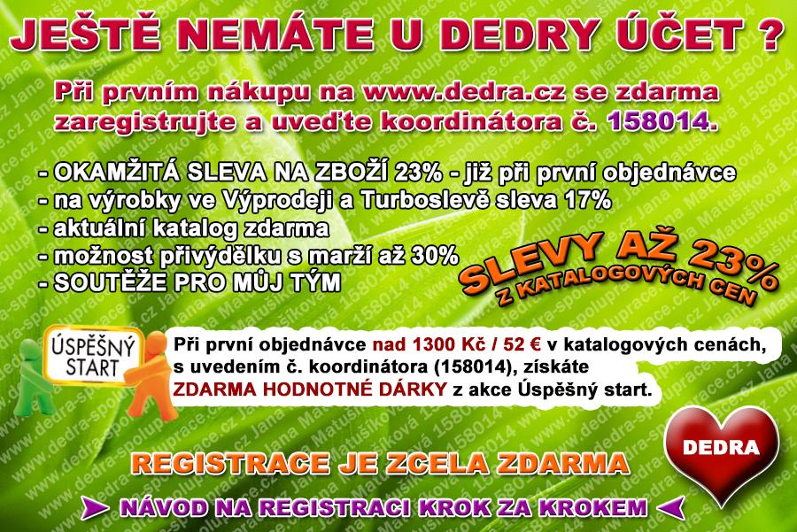 dedra.cz