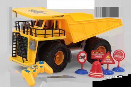 rc nákladní auto
