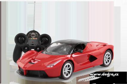 sportovní auto dedra