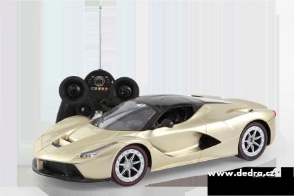 sportovní rc auto