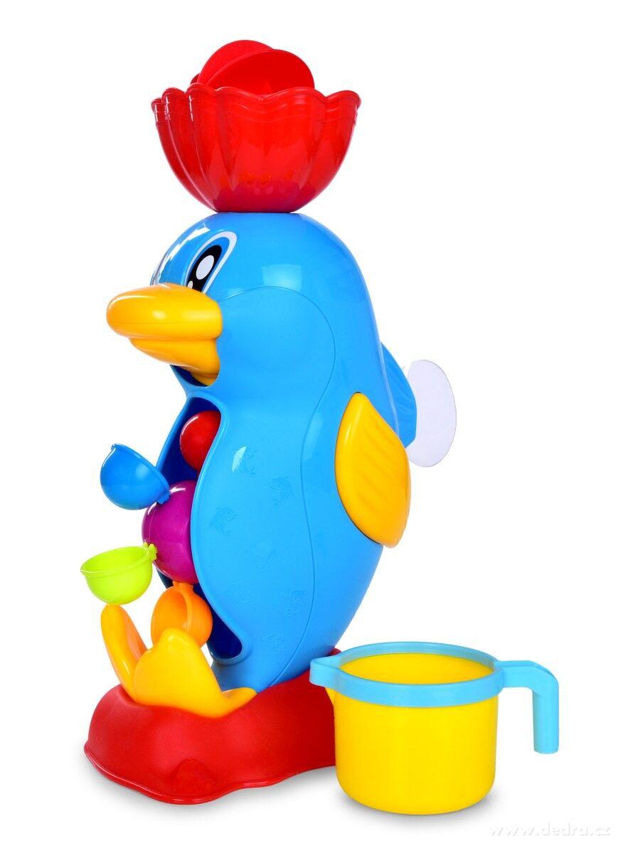 hračka do vody