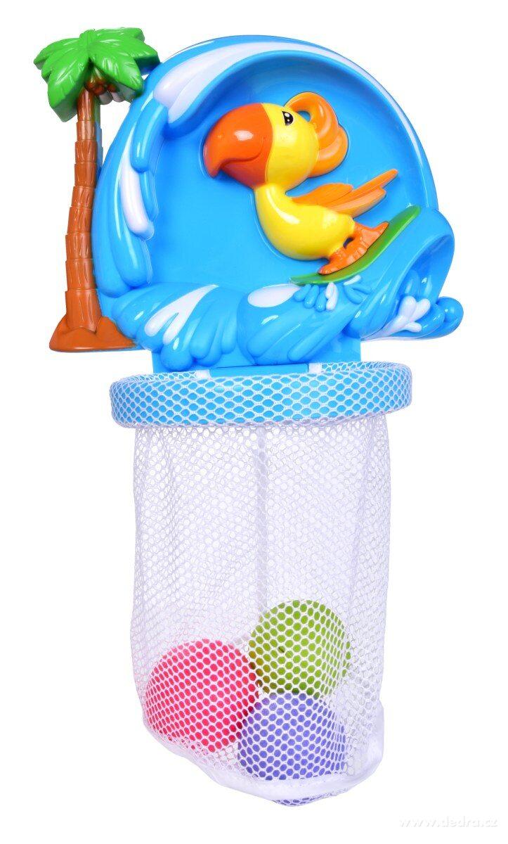 vodní košíková