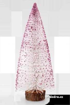 dekorační stromek