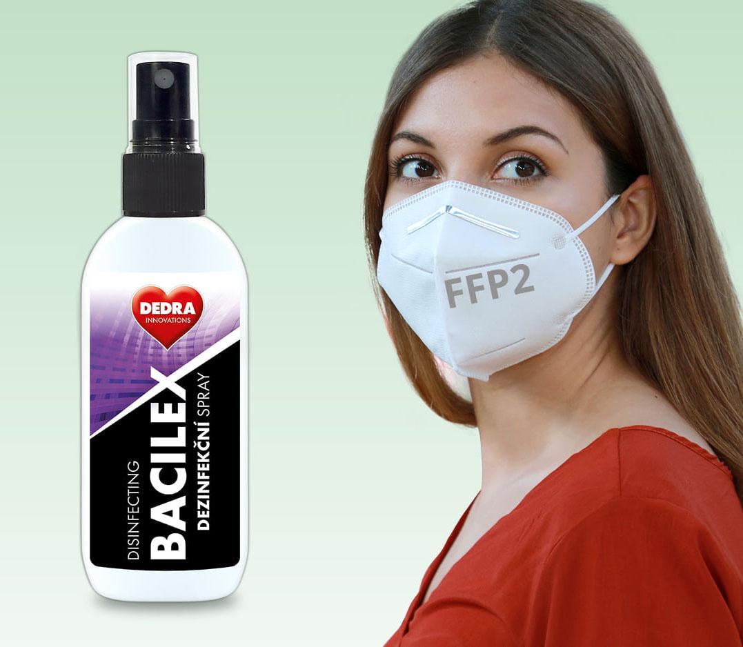 dezinfekce
