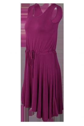 vzdušné šaty brenda