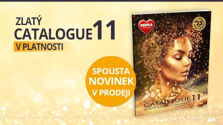 zlatý katalog dedra.cz