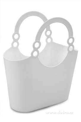 dedra plastová taška