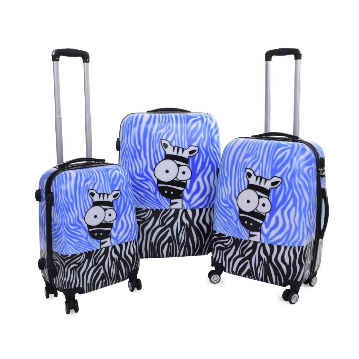 kufry zebra