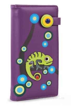 peněženka dedra