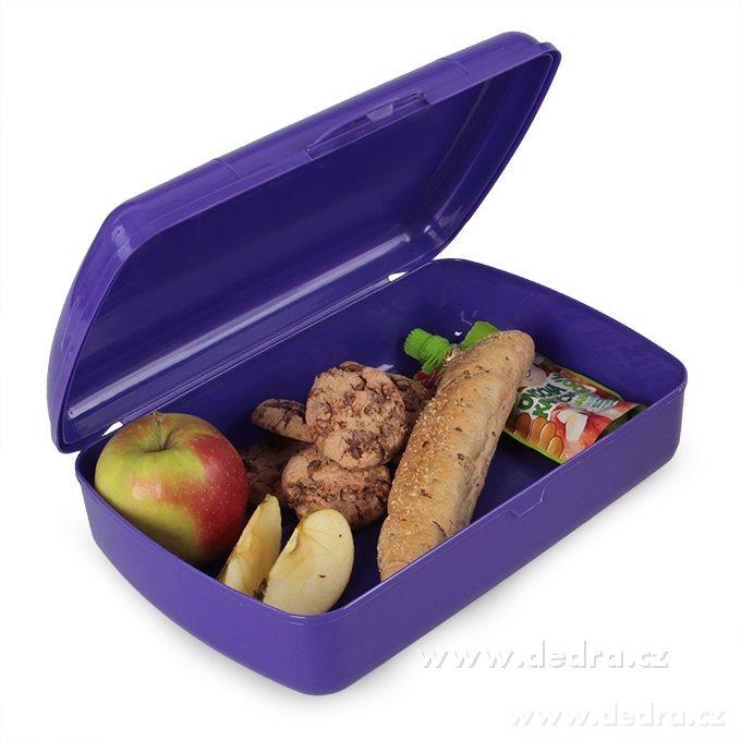 krabice na jídlo