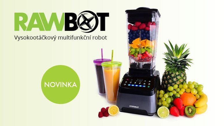 rawbot systemat
