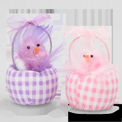 kuřátka velikonoce