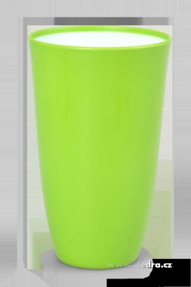 dedra.cz plastový kelímek