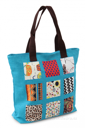 textilní kabelka nina