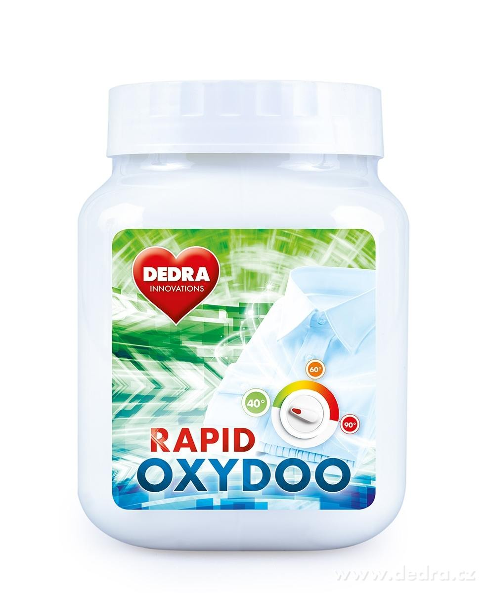 dedra oxydoo rapid