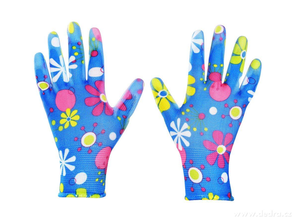 elegantní rukavice