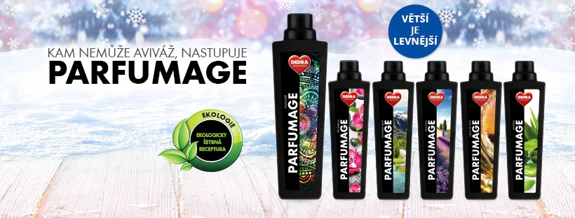 parfumage