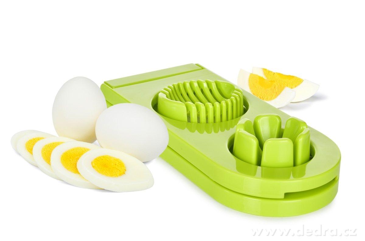 kráječ na vajíčka