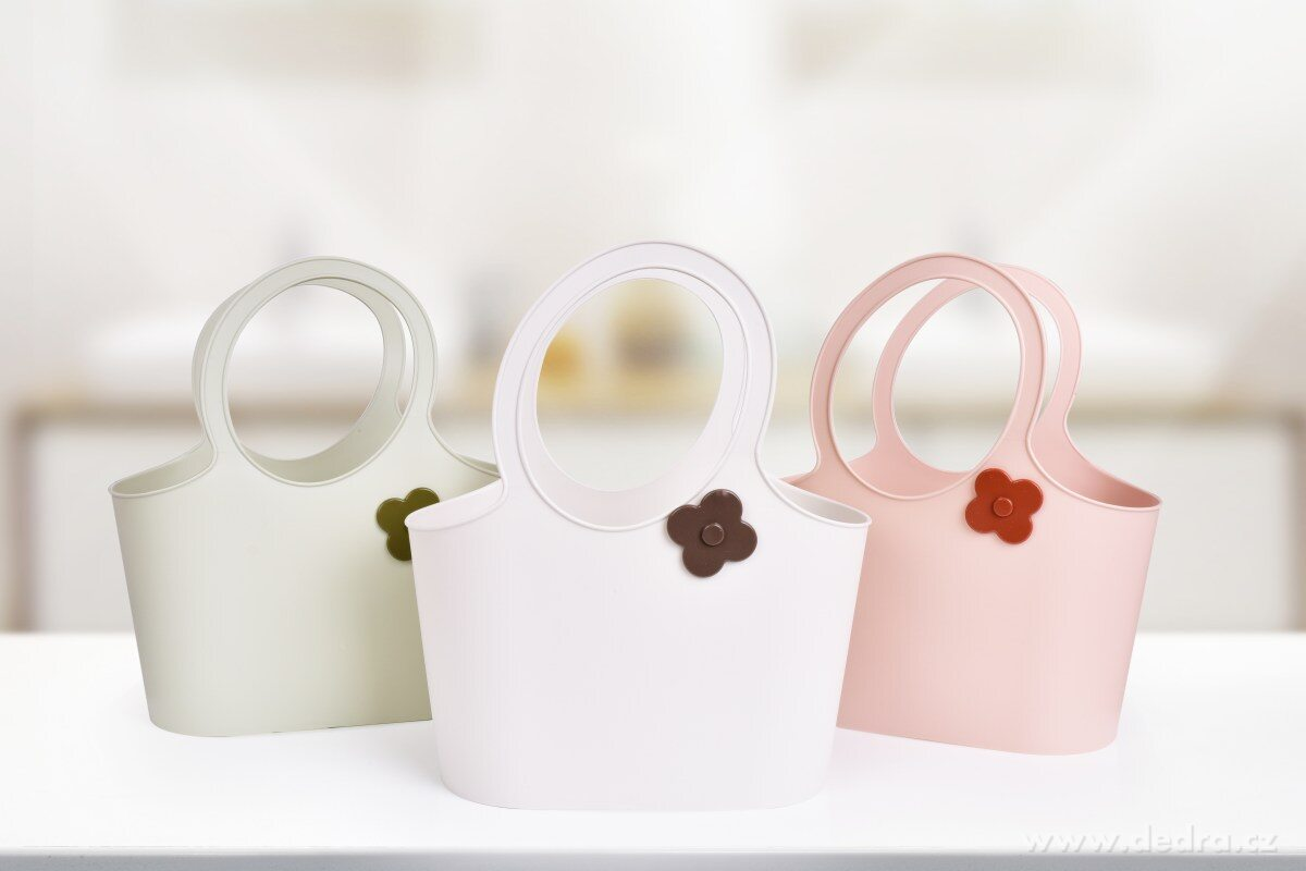 plastové kabelky