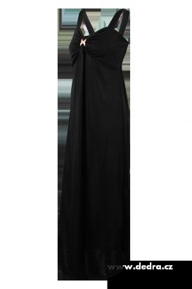 dedra dlouhé šaty daphne