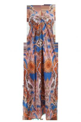 dlouhé šaty lacey