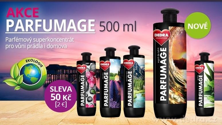 akce parfumage