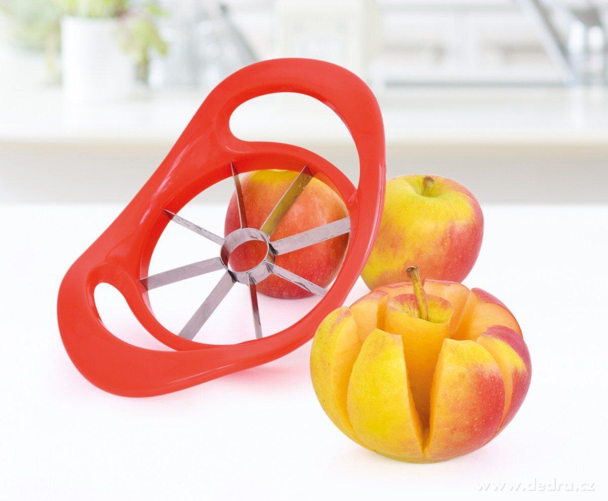 kráječ na jablka