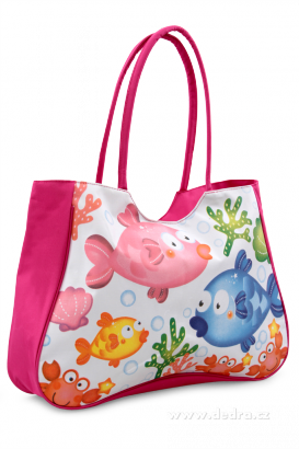 textilní taška dedra