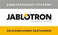 Velkoobchodní zastoupení Jablotron